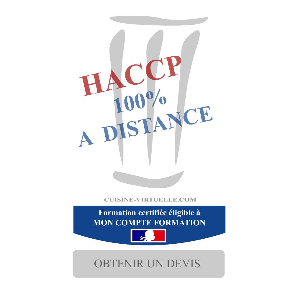formation haccp à distance